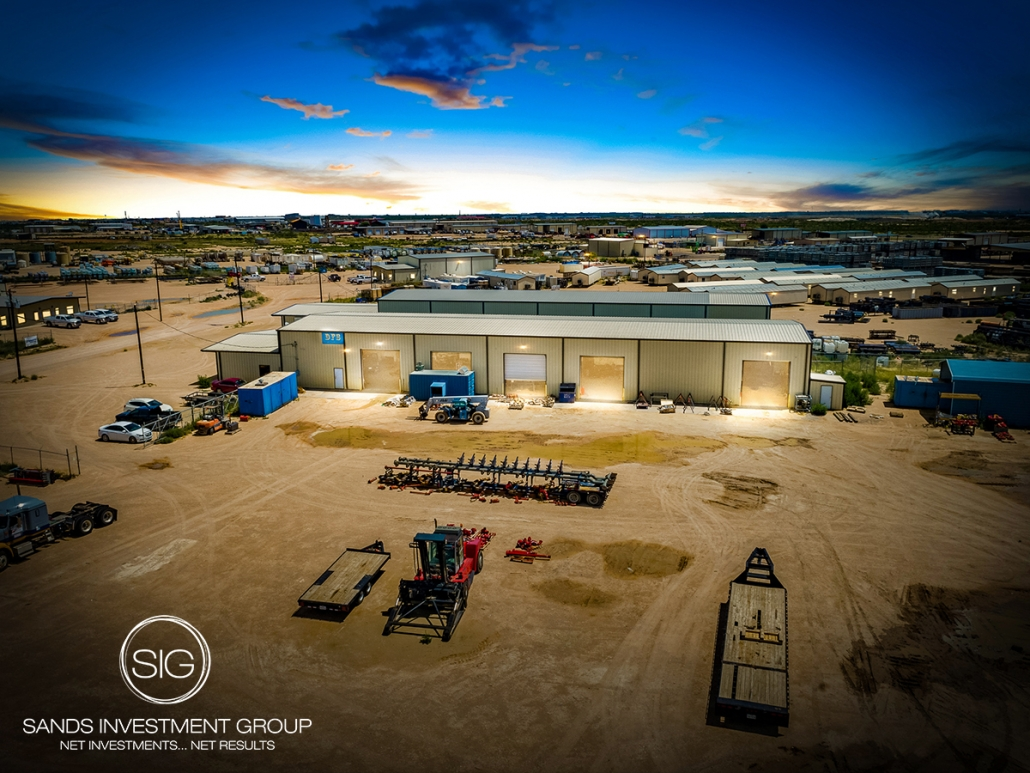 Tejas Tubular Oilfield Services | Midland, TX