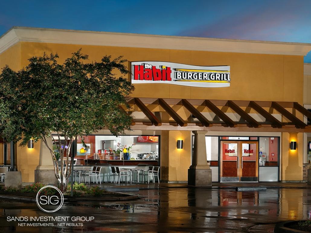 The Habit Burger Grill | Baldwin Park, CA