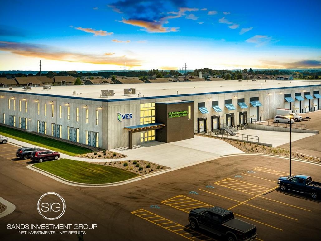 VES-Artex Global Headquarters   Chippewa Falls, WI