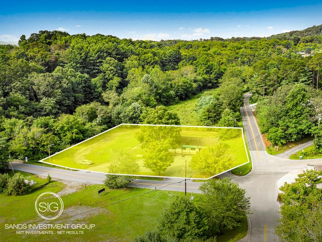 West Asheville Development Site | Asheville, NC