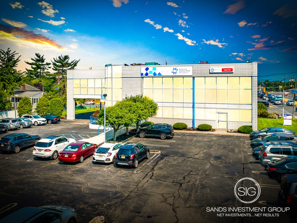 Hadley Medical Center | Piscataway, NJ