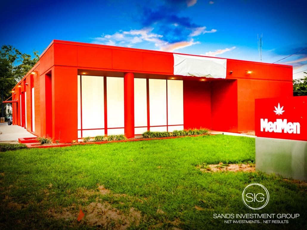 MedMen | Tallahassee, FL