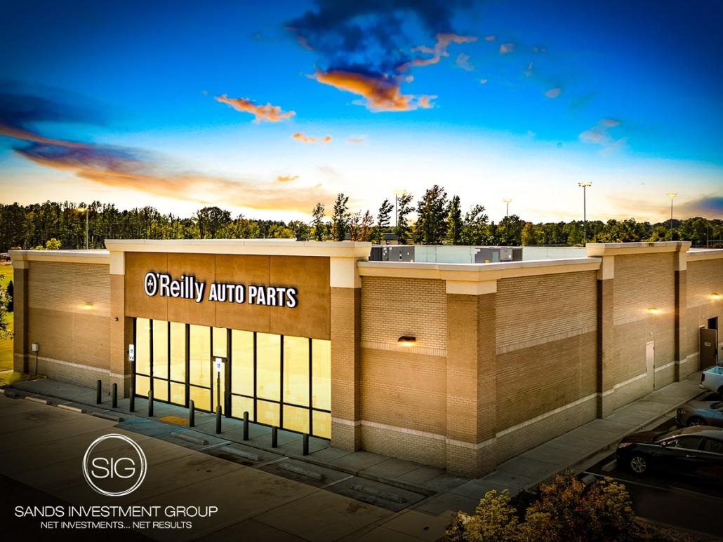 O'Reilly Auto Parts | Arlington, TN