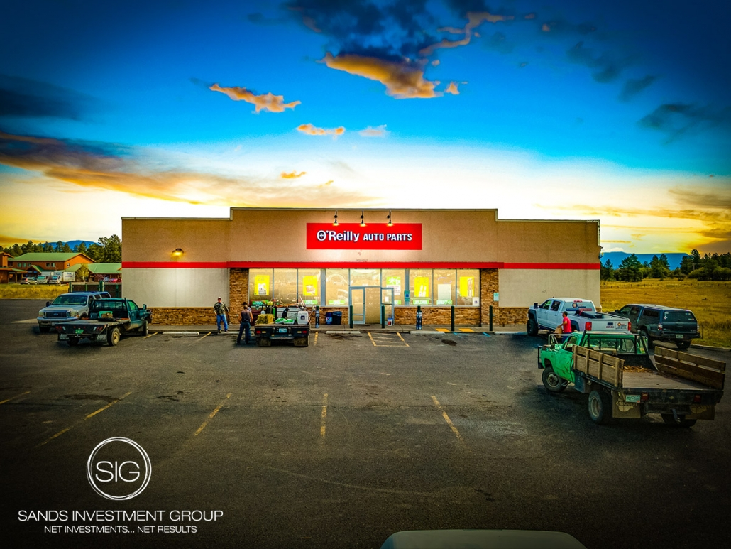 O'Reilly Auto Parts | Pagosa Springs, CO